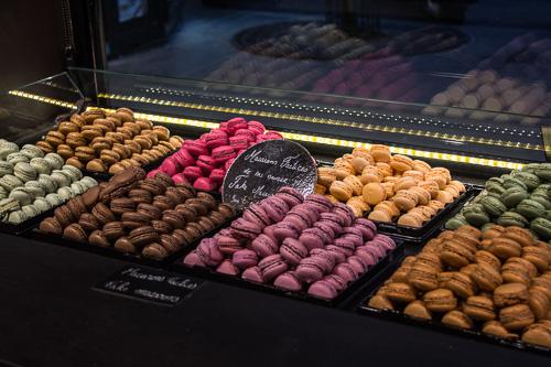 Paris Macaroons