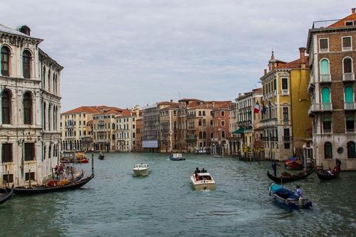 Venice grand canal 1