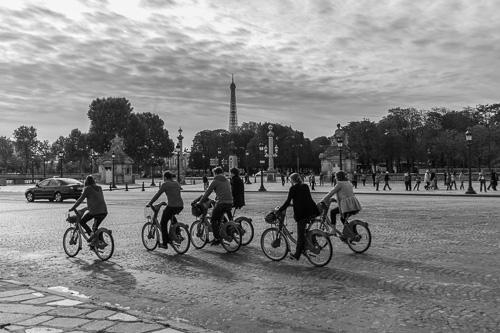 Place de la Concorde 3