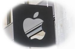 Covent Garden Apple Store
